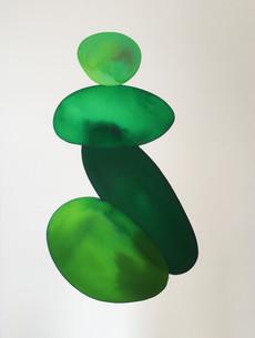 devine green #