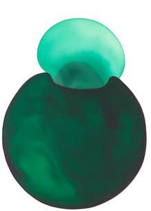divine green #13