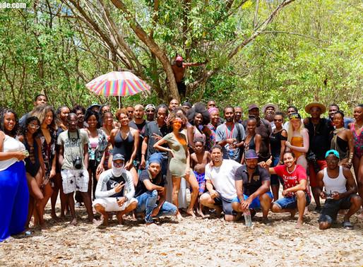 Journée #Martiniquaiz