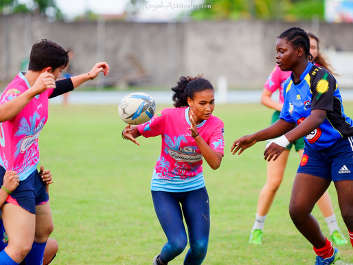 TAG Rugby 2019