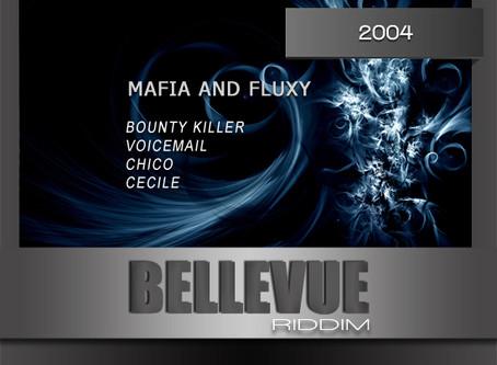 Bellevue Riddim megamix