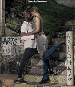 Art-Fashion & dance