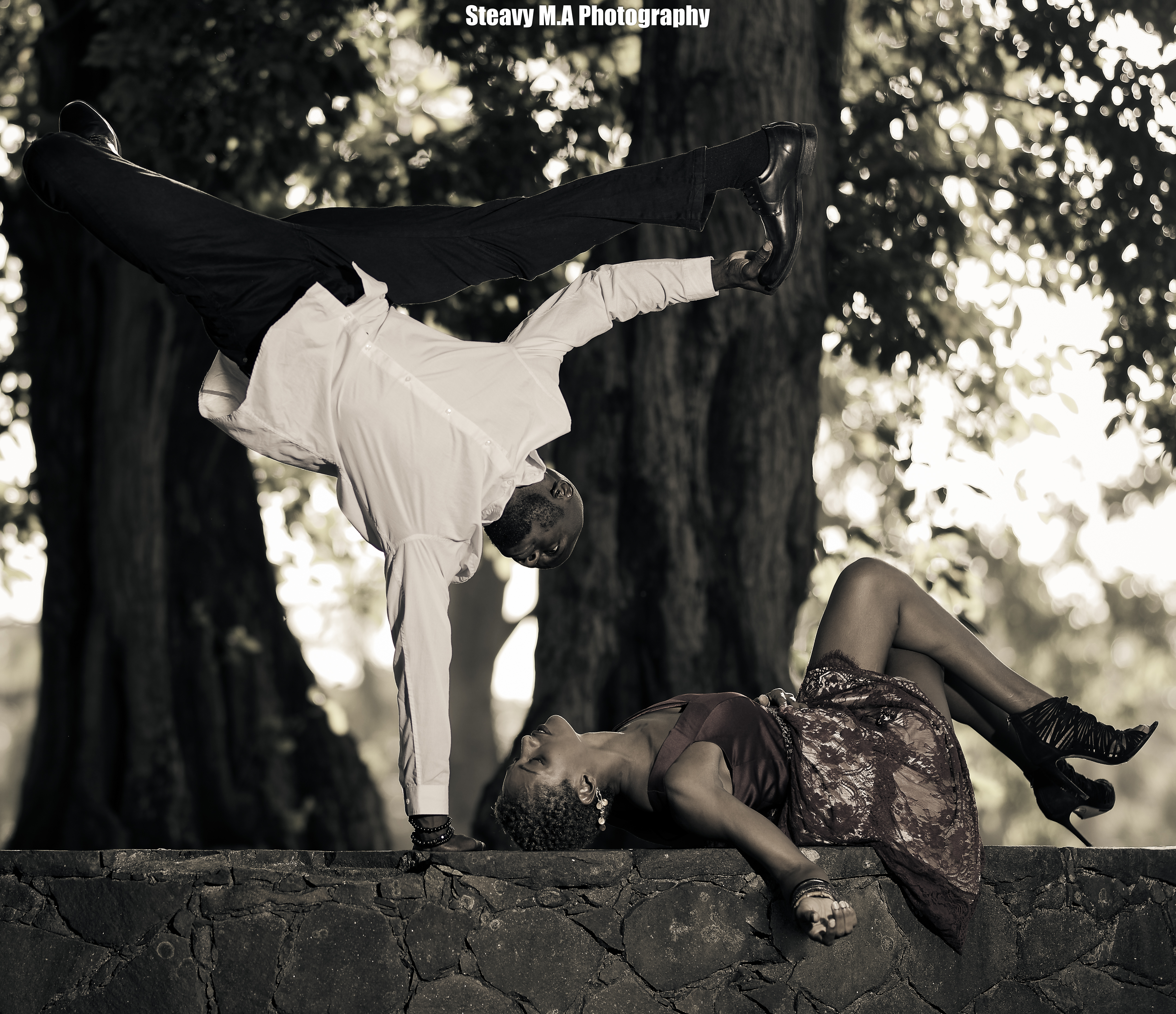 Acrobatic Lover