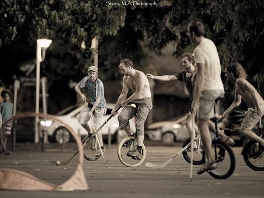 Du Fun sur le Playground !
