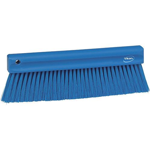 Vikan Blue Bench Brush