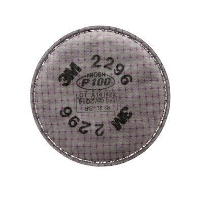 3M 2296 P100 Advanced Particulate Filter