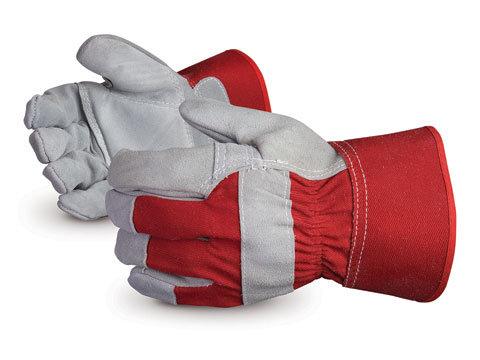 Vibrastop™ Anti-Vibration, Fitters Glove