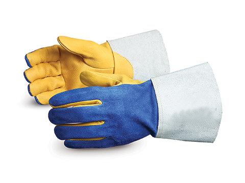 Endura® Deerskin TIG Welding Gloves