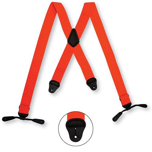 Hi-Viz Button Suspenders