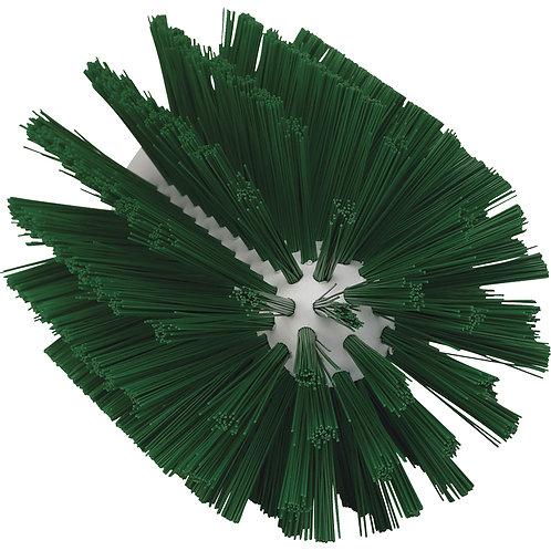 "Vikan Green Tube Brush - 4"""
