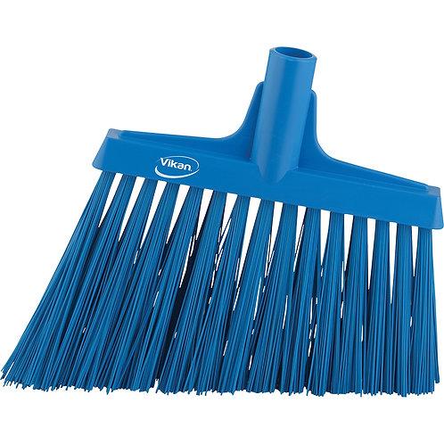 Vikan Blue Angle Cut Broom