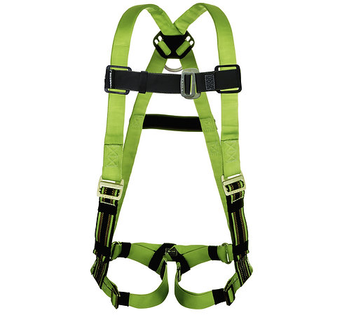 Miller DuraFlex Python™ Harnesses