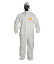Dupont ProShield NexGen Hooded Coveralls