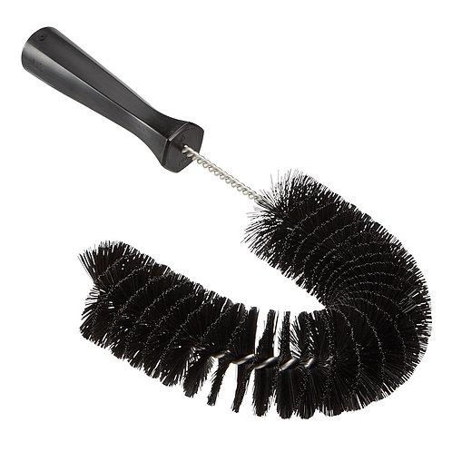 Vikan Black Hook Brush