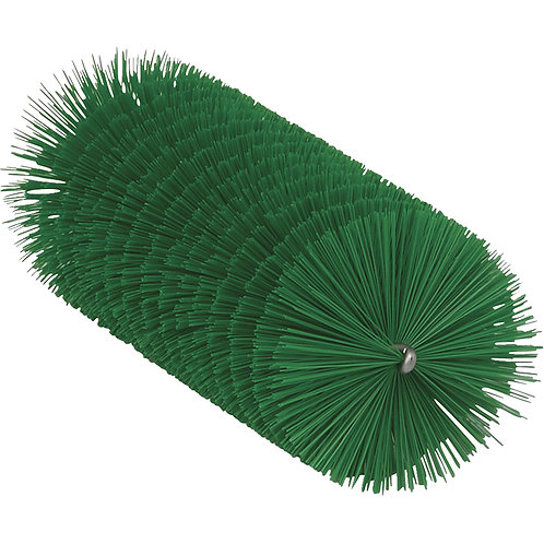 Vikan 60mm Green Tube Cleaner for Flex Rod