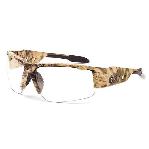 Ergodyne Skullerz Dagr Safety Glasses