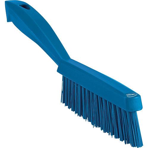 Vikan Blue Narrow Handbrush