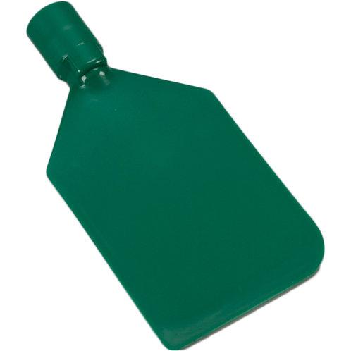 Vikan Green Stiff Paddle Scraper