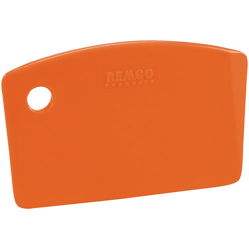 Remco Orange Mini Bench Scraper