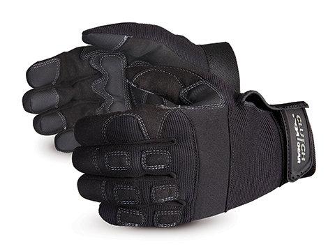 Clutch Gear® Gription Mechanics Gloves