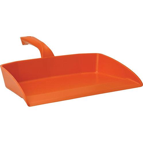 RE56607 Vikan Dust Pan - Orange