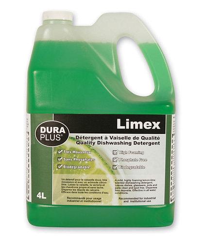 P2DP61900 Limex – Quality Dish Washing Detergent 4L