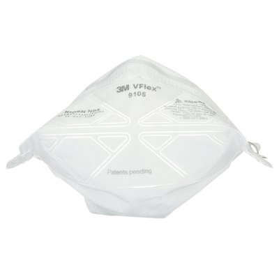 3M 9105 N95 Disposable Particulate Respirator
