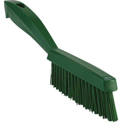 Vikan Green Narrow Handbrush