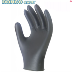 Ronco Care Disposable 3mil Examination Gloves