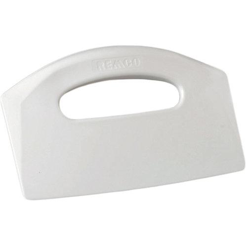 Remco White Bench Scraper