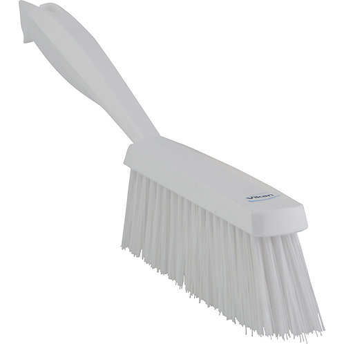 Vikan White Baker's Brush - Medium