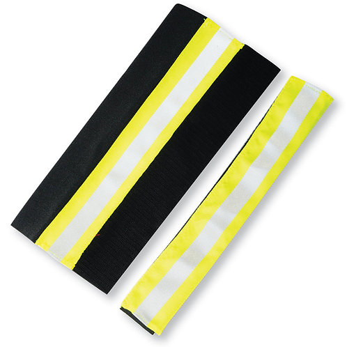 Lime Safety Sleeve