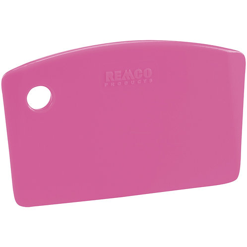 Remco Pink Mini Bench Scraper