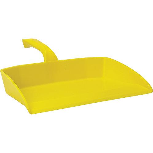 RE56606 Vikan Dust Pan - Yellow
