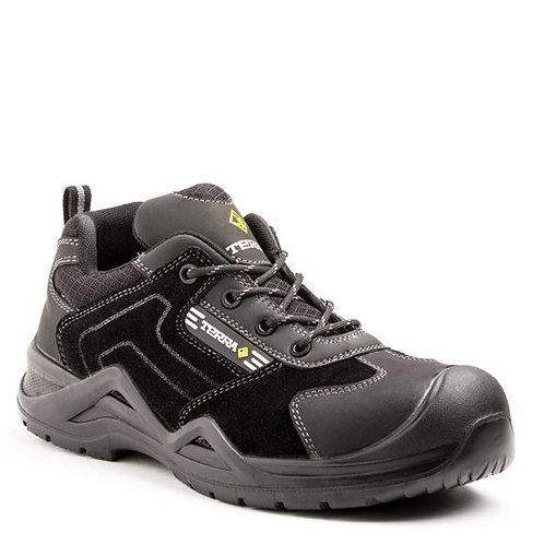 Terra Footwear - Mantis Low Athletic Safety Shoe