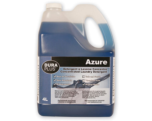 P2DP60990 DURA PLUS High Performance Glass Cleaner