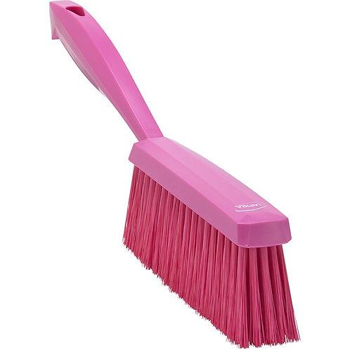 Vikan Pink Baker's Brush - Soft