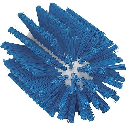 """Vikan Blue Tube Brush - 3 1/2"""""""