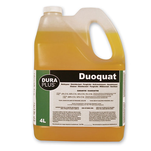 P2DP61965 Duoquat – Cleaner, Disinfectant, Fungicide