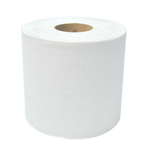 Center Pull Hand Towels 2 ply White