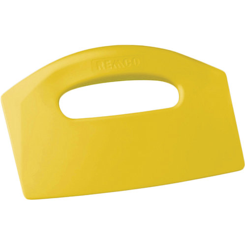 Remco Yellow Bench Scraper