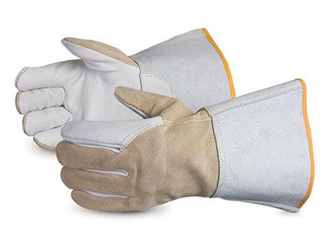 Endura® Heavy-Duty Horsehide TIG Welding Glove