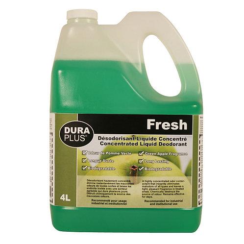 P2DP60940 Fresh – Concentrated Liquid Deodorant 4L