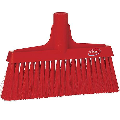 Vikan Red Lobby Broom