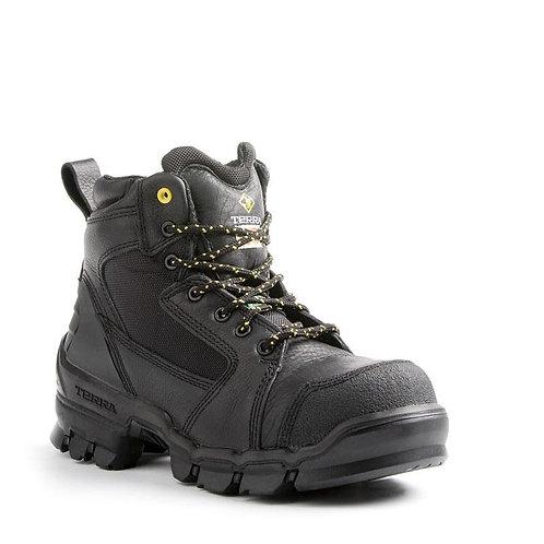 """Terra Footwear - Zephyr 6"""" Work Boot"""