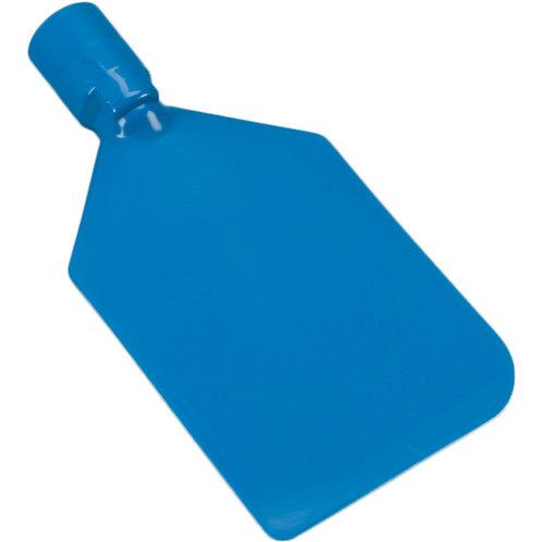 Vikan Blue Stiff Paddle Scraper