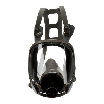 3M 6900DIN Large Full Facepiece Reusable Respirator