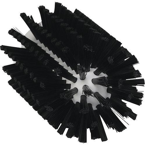 """Vikan Black Tube Brush - 3"""""""