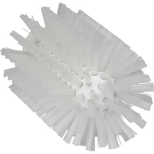 "Vikan White Tube Brush - 3"""