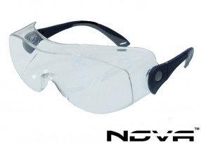 Ronco NOVA™ - OTG 82-650 Safety Glasses